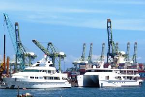 Gospodarka morska potrzebuje pracowników