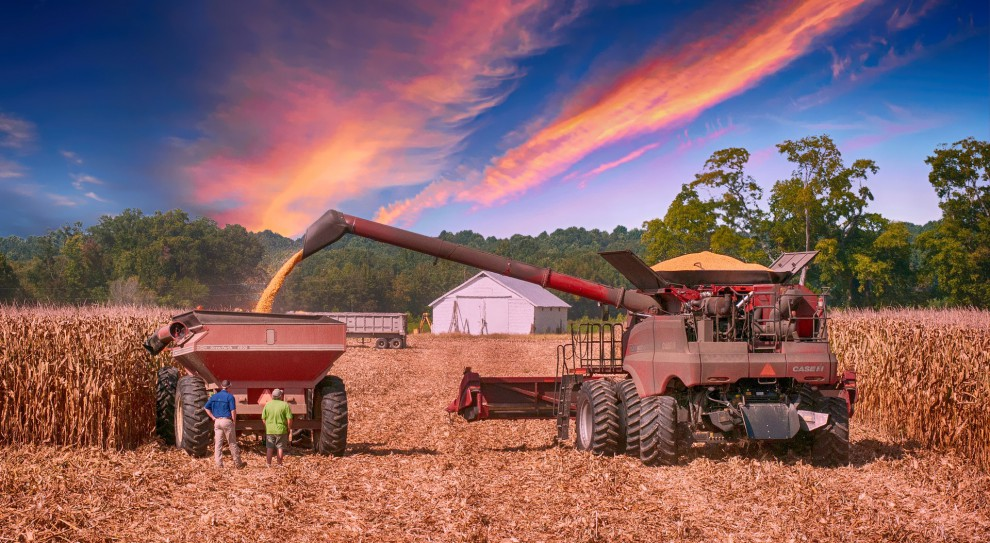 Rolnicy mają ogromne długi. Gdzie jest najgorzej?