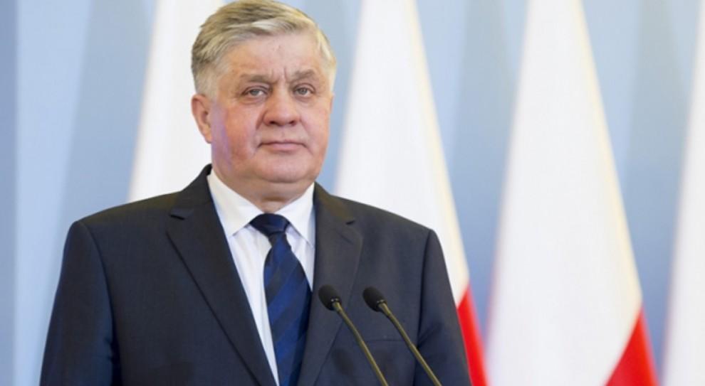 PSL: Minister Krzysztof Jurgiel oszukał rolników