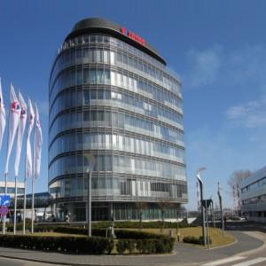 Gdzie jest najwięcej dużych firm w Polsce?