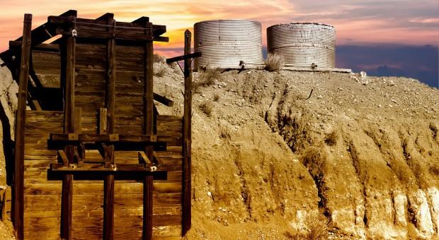 Strajk głodowy górników zwolnionych z kopalni złota