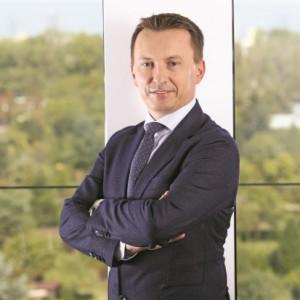 Leszek Szafran prezesem Firmy Oponiarskiej Dębica