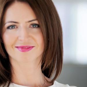 Joanna Sinkiewicz szefem działu w Cushman & Wakefield