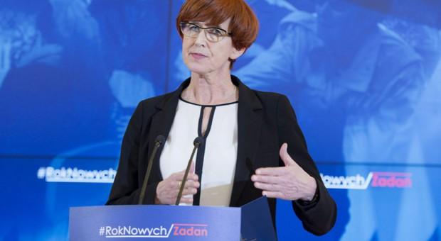 Minister pracy podsumowała działalność Rady Dialogu Społecznego