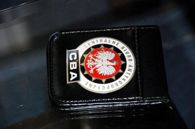 CBA chce informacji w sprawie byłych pracowników Beaty Szydło?