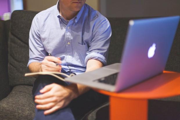 Kolejna firma pozwoli rozwinąć skrzydła startupom