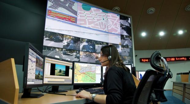 Wirtualna Rzeczywistość w służbie Policji i Straży Pożarnej