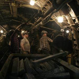 Czerkawski z OPZZ: Trzeba walczyć o podwyżki górniczych wynagrodzeń