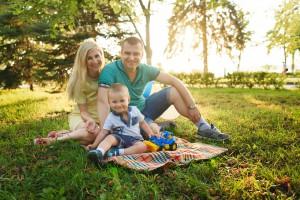 Coraz więcej osób na urlopach dla rodziców