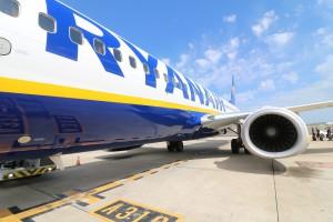 Ryanair źle zaplanował urlopy pilotów. Teraz zatrudnia dodatkowych pracowników