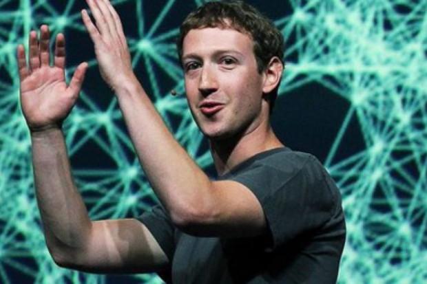 Mark Zuckerberg wspiera ofiary trzęsienia ziemi w Meksyku