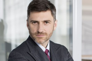 Tymon Michal Nowosielski prezesem Eiffage Immobilier Polska