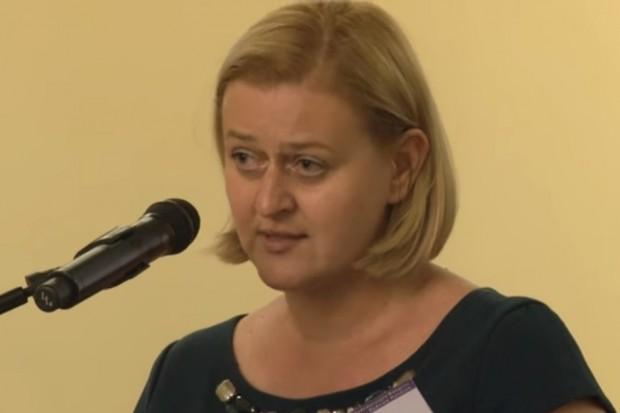 Joanna Bitner pozostaje na stanowisku prezesa sądu