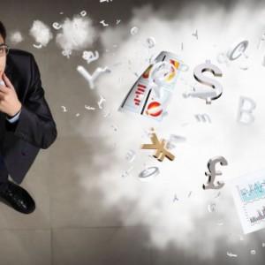 Usługi dla biznesu rosną w siłę