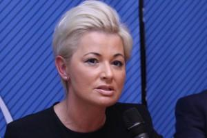 Iwona Sroka: Miałam nadzieję, że dokończę kadencję