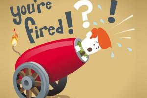 Zwolnienia w Hewlett Packard Enterprise. 10 proc. pracowników straci pracę przez konkurencję