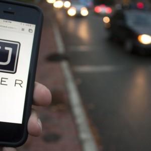 Uber stracił pozwolenie na działalność w Londynie
