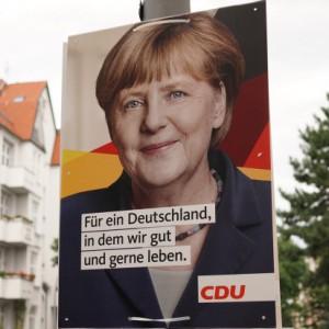Przed wyborami: 40 proc. Niemców realnie zarabia mniej niż w 1995 r.
