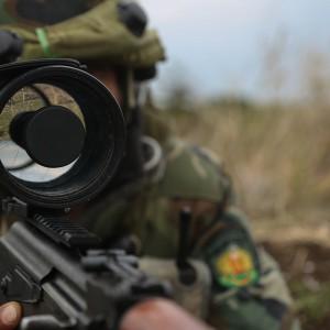 Będzie więcej miejsc pracy dla żołnierzy zawodowych