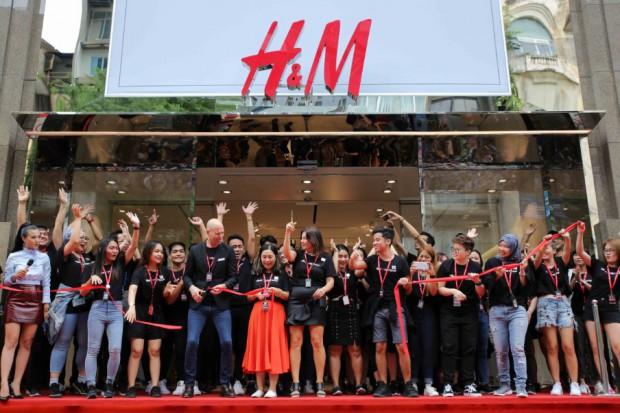 Nowa inwestycja H&M w Polsce. Praca dla 1000 osób