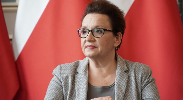 Anna Zalewska: Szkoła branżowa będzie dostosowywać się do pracodawców