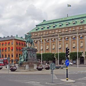 Byli szefowie szwedzkiego koncernu telekomunikacyjnego oskarżeni o korupcję
