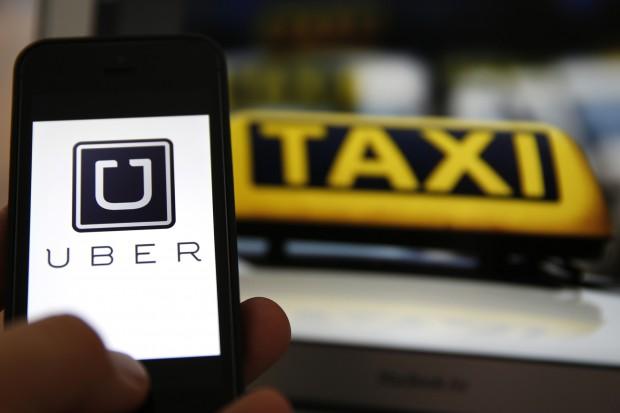 Koniec Ubera w Londynie? Firma szuka rozwiązania