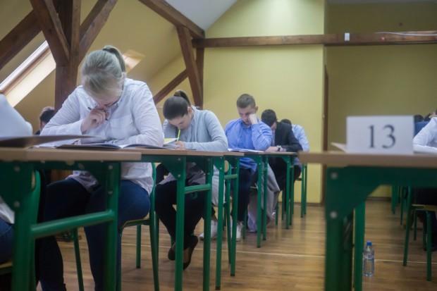 Zmiany dla absolwentów szkół branżowych. Matura po nowemu