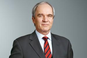 Wolfgang Mayrhuber szefem rady nadzorczej Lufthansy