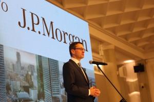 JP Morgan w Polsce, wicepremier: Polska pokazuje lwi pazur kompetencji
