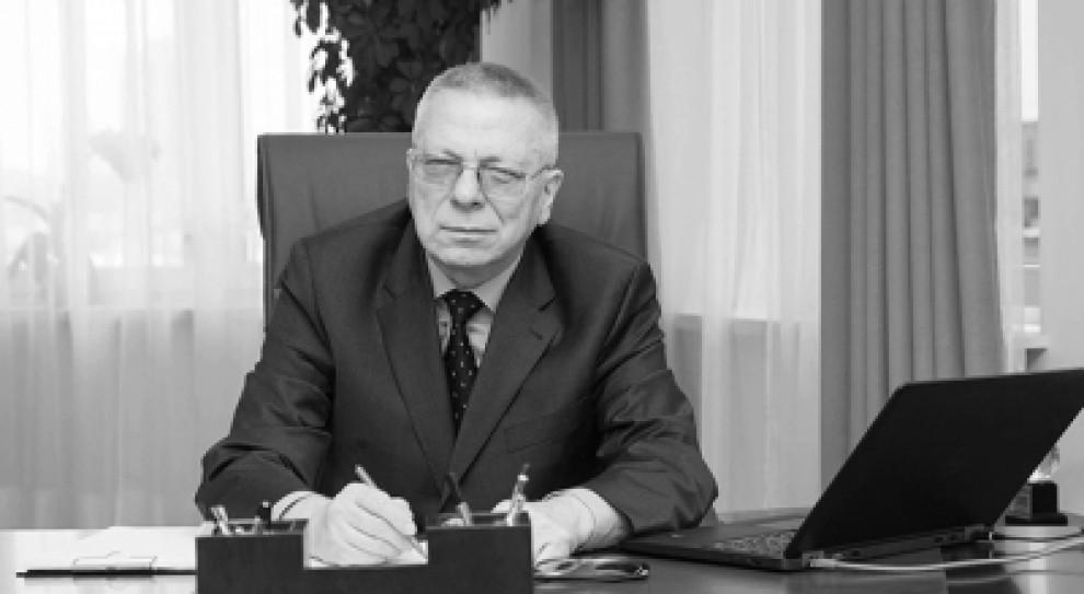 Wiesław Łyszczek kandydatem na Głównego Inspektora Pracy