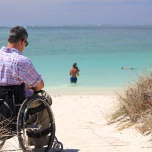 Pracodawcy coraz chętniej zatrudniają niepełnosprawnych