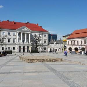 Będzie więcej nowych miejsc pracy w Kielcach