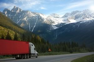 Przewoźnicy chcą kształcenia kierowców ciężarówek w szkołach branżowych
