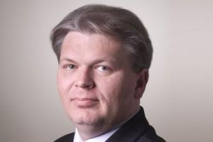 Piotr Sitarek dyrektorem generalnym UPS Polska