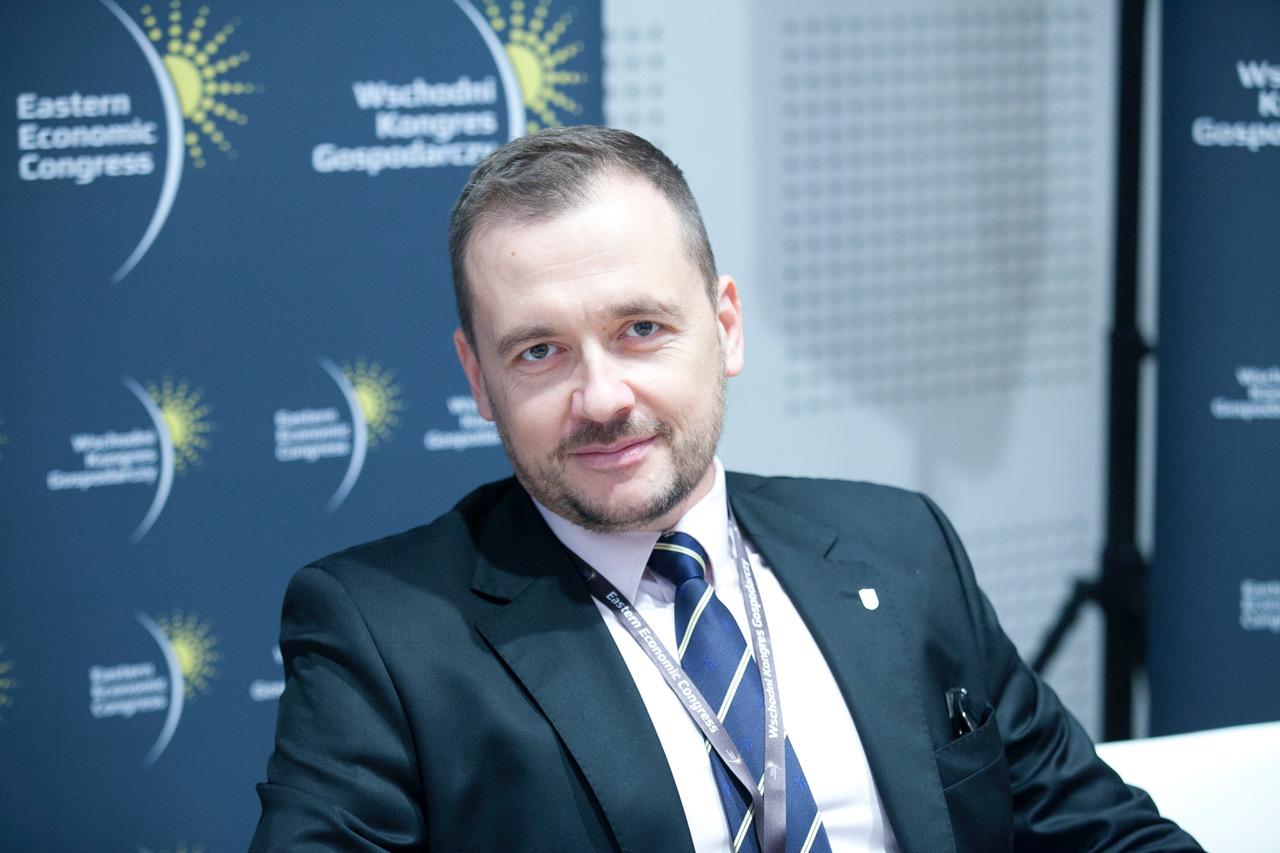 Maciej Perkowski, kierownik Zakładu Prawa Międzynarodowego Publicznego na Uniwersytecie w Białymstoku zauważa, że reforma musi uwzględnić nawet szkoły podstawowe i średnie. (fot. PTWP)