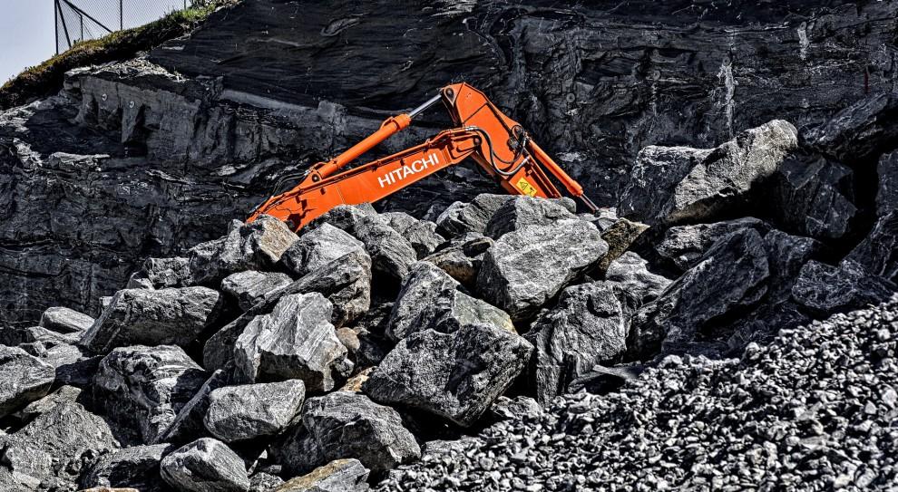 Górnictwo: Rząd planuje ułatwienia związane z działalnością wydobywczą