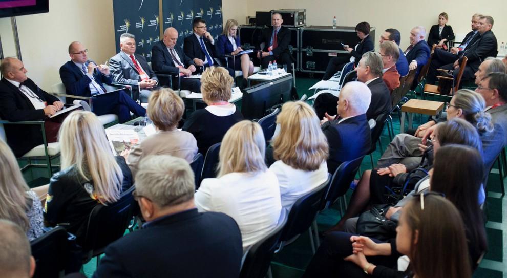 Wojewódzkie Rady Dialogu Społecznego działają od dwóch lat. Sprawdziły się?