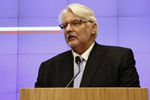 Ministerstwo Spraw Zagranicznych będzie zwalniać pracowników