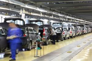 Polska branża motoryzacyjna rośnie w siłę. Daje pracę ponad milionowi osób