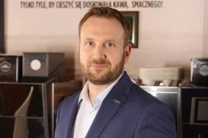Michał Ciszek prezesem Circle K Polska