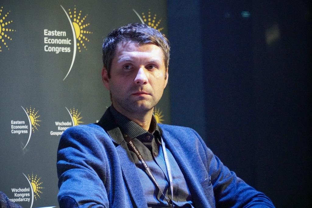 Maciej Kopczyński, dyrektor ds. innowacji i rozwoju Photon Entertainment (fot. Grupa PTWP)