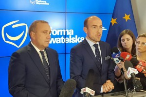 Borys Budka nowym szefem PO?