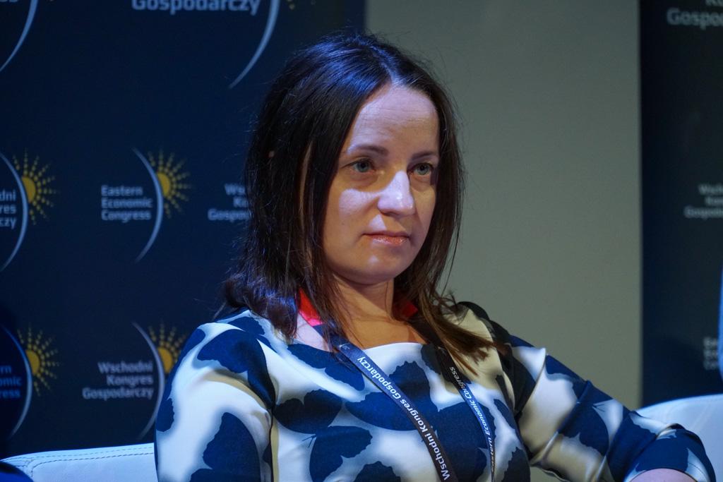 Justina Stucka, prawniczka z Triniti Lithuania (fot. Grupa PTWP)