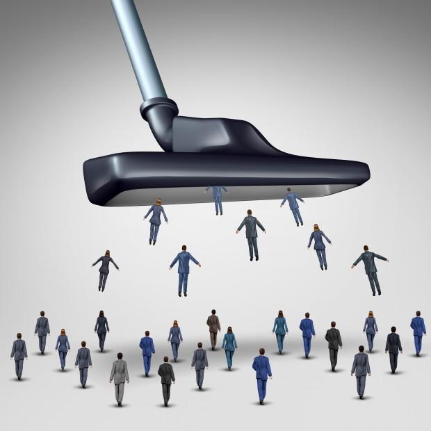 Rekruterzy walczą o pracowników. Kogo szukali we wrześniu?