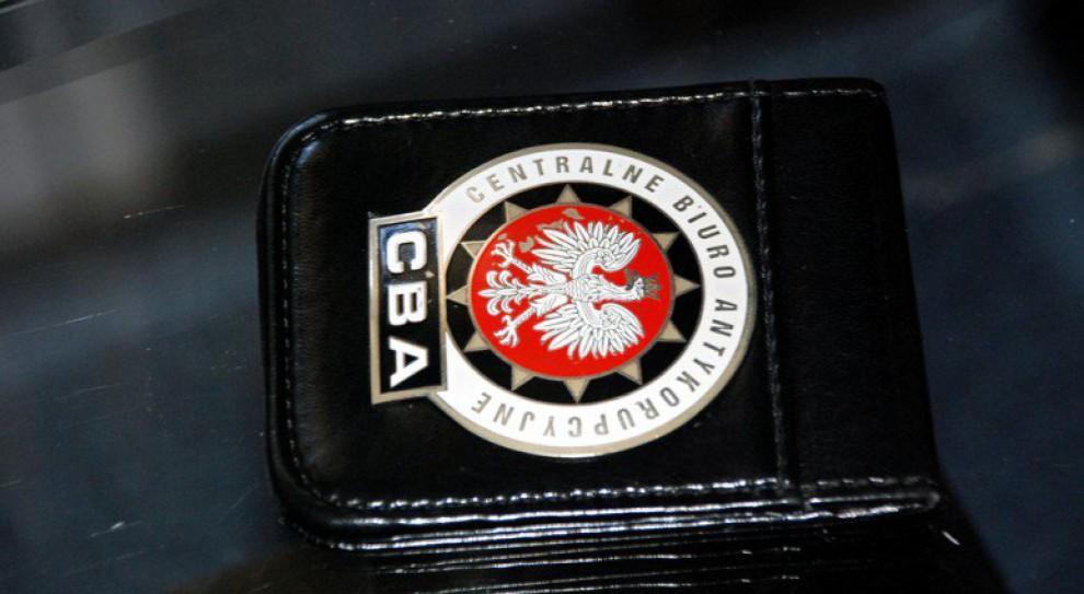 CBA: Była urzędniczka, dziekan i biznesmen zatrzymani ws. reprywatyzacji w Warszawie