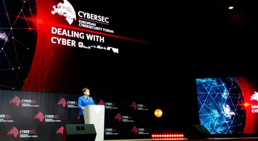 Powstanie departament ds. cyberprzestrzeni. Szefem Paweł Szefernaker