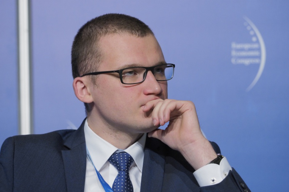 Paweł Szefernaker (fot. PTWP)