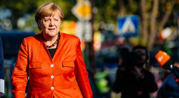 CDU i CSU porozumiały się w sprawie migracji. Niemcy przyjmą 200 tysięcy osób rocznie