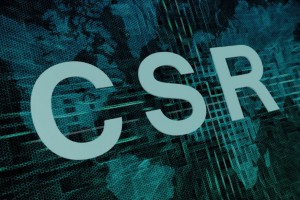 Kolejna firma tworzy strategię CSR